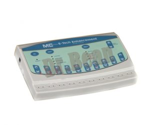 微電流智能纖體儀
