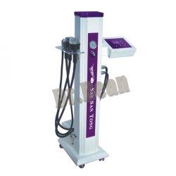 光纖負壓纖體儀是座地式減肥儀