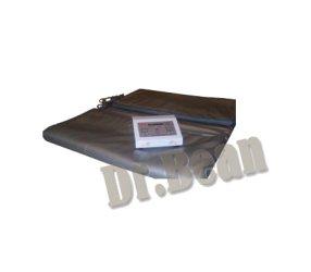 雙段式遠紅外線熱毯是纖體儀器