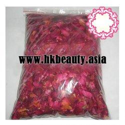 天然浸浴乾花玫瑰是美容產品