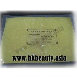 檸檬乾花巴拿芬蠟3包是美容產品