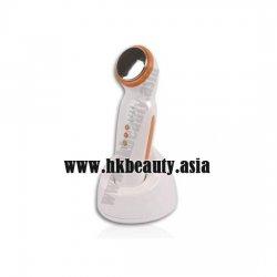 手提超聲波導入儀是家用美容儀器