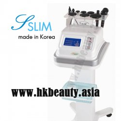 韓國單極射頻機是纖體儀器