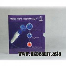 光學微針是家用美容儀器