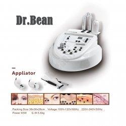 三合一美容儀是多功能美容儀器系列